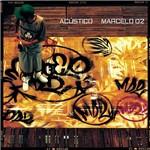 CD Marcelo D2 - Acústico