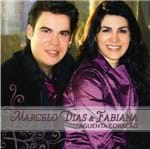 CD Marcelo Dias e Fabiana Aguenta Coração