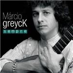 CD Márcio Greyck - Sempre