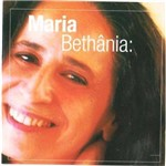 Cd Maria Bethânia - o Talento de