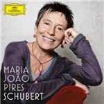 CD Maria João Pires - Schubert Piano Sonatas