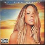 Cd Mariah Carey - Me. I Am Mariah... The Elusive