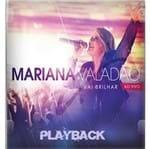 CD Mariana Valadão Vai Brilhar( PlayBack)