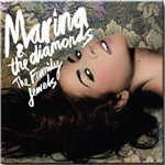 Cd Marina And The Diamonds - The Family Jewels
