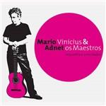 CD Mario Adnet - Vinicius & os Maestros