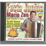 Cd Mario Zan - Festa Junina