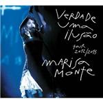 CD - Marisa Monte: Verdade, uma Ilusão