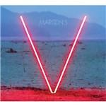 CD - Maroon 5: V