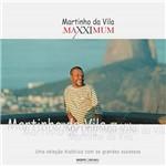 CD Martinho da Vila - Maxximum
