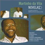 CD Martinho da Vila - Novelas