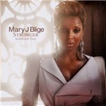 CD Mary J. Blige - Stronger With Each Tear