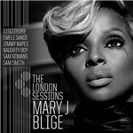 CD - Mary J.Blige: The London Sessions