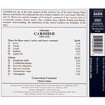 CD Mass For Three Voices / Six Motets (Importado)