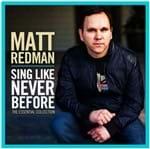 CD Matt Redman Sing Like Never Before