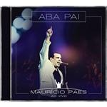 CD - Maurício Paes: Aba Pai (Ao Vivo)