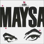 CD Maysa - Série Elenco