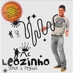 CD MC Leozinho - Sente a Pegada