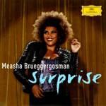 CD Measha Brueggergosman - Surprise