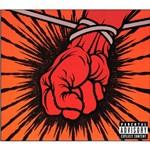 CD Metallica - St. Anger