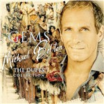 CD Michael Bolton - Gems - The Duets Collection