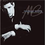 CD Michael Bublé - Call me Irresponsible (CD+DVD)