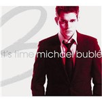 CD Michael Bublé - It's Time (Special Edition)