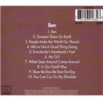CD Michael Jackson - Ben