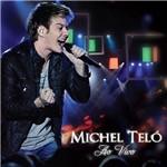 CD Michel Teló - ao Vivo