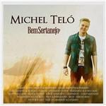 CD - Michel Teló - Bem Sertanejo