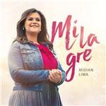 CD Midian Lima Milagre - MK Music