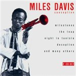 CD Miles Davis - Conception (Digipack / Duplo) (Importado)