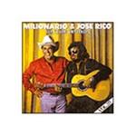 CD Milionário & José Rico -Vol.20 Vontade Dividida
