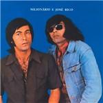 CD Milionário & José Rico -Vol.1 Milionário & José Rico