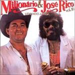 CD Milionário & José Rico -Vol.16 Levando a Vida
