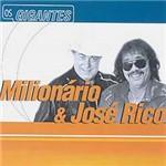 CD Milionário & José Rico