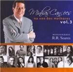 CD Minhas Canções na Voz dos Melhores Volume 3