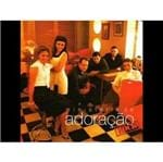 CD Ministério Adoração Rock