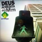CD Ministério Ipiranga Deus Acredita em Mim