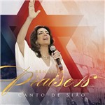 CD - Ministério Renascer Praise: Canto de Sião