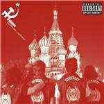 CD Molotov - Desde Rusia com Amor