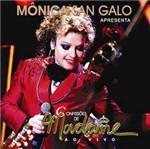CD Mônica San Galo - Confissões de Madame