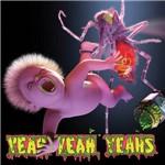 CD - Mosquito - Yeah Yeah Yeahs