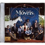 Cd Moveis Coloniais de Acaju