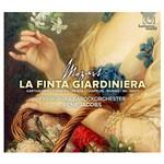 CD - Mozart Finta Giardiniera (3 Discos)