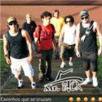 CD Mr. Dick - Caminhos que se Cruzam