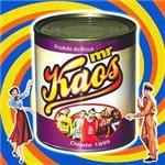 CD Mr. Kaos - Mr. Kaos