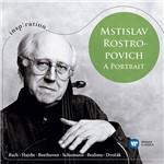 CD - Mstislav Rostropovich: a Portrait