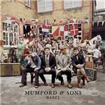 CD Mumford & Sons - Babel
