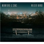 CD - Mumford & Sons: Wilder Mind