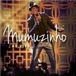 CD - Mumuzinho ao Vivo